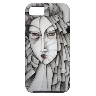 Memoirs of a Geisha iPhone 5 Case