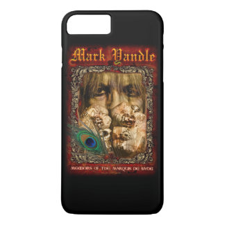 Memoirs Of The Marquis De Sade iPhone Case
