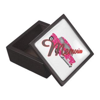 Memorabilia Retro  automobile Premium Gift Box (2)