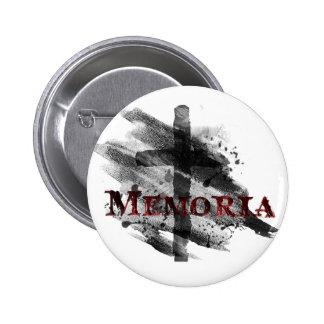 Memoria Ash Buton Button
