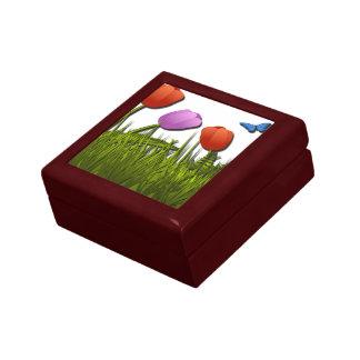 Memoria Giftbox Joyero Cuadrado Pequeño