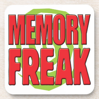 Memoria R anormal Posavasos