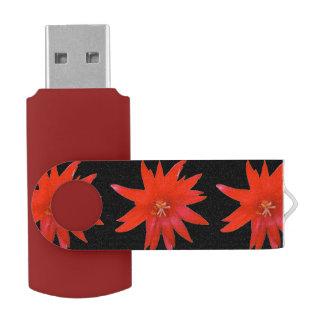 Memoria USB - cactus de pascua Memoria USB 2.0 Giratoria