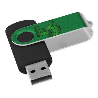 Memoria USB de LJB (8-64 GB)