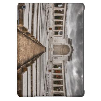 Memorial Amphitheater Arlington National Cemetery iPad Air Cases