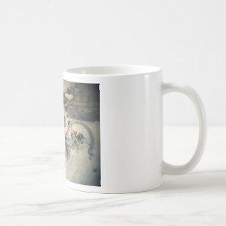 Memorial Bike Coffee Mug