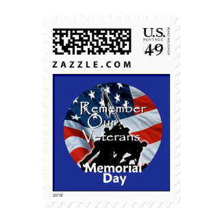 MEMORIAL DAY 20Postage Postage