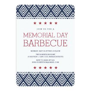barbecue party invitations zazzle