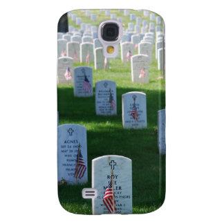 Memorial Day Funda Para Galaxy S4
