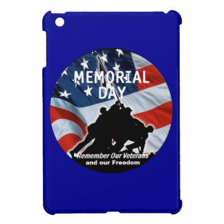 Memorial Day Cover For The iPad Mini
