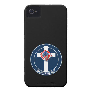 Memorial Day iPhone 4 Case-Mate Case