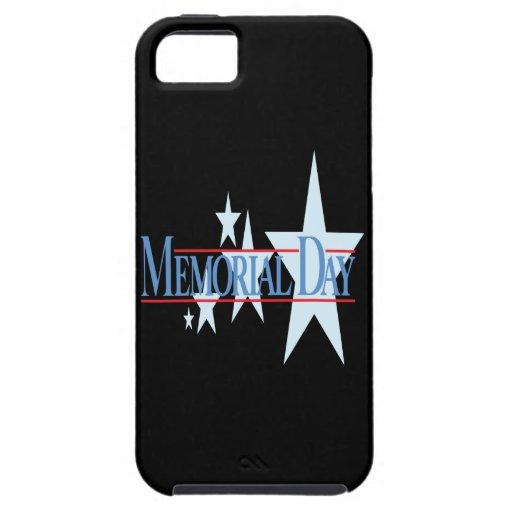 Memorial Day iPhone 5 Case