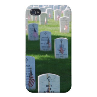 Memorial Day Case For iPhone 4