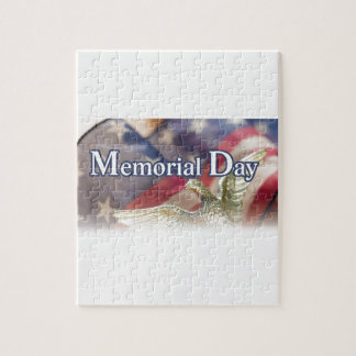 Memorial Day Jigsaw Puzzle