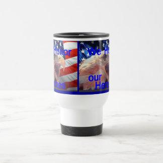 Memorial Day Mug