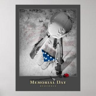 Memorial Day Impresiones