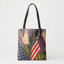 Memorial Day: Remembrance Tote Bag