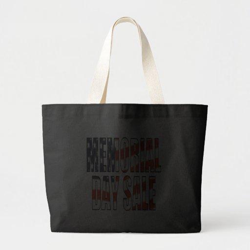 Memorial Day Sale Tote Bag