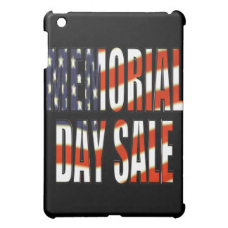Memorial Day Sale Cover For The iPad Mini