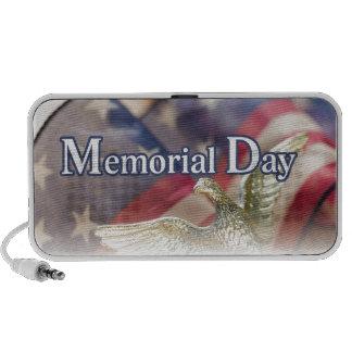 Memorial Day Travel Speakers