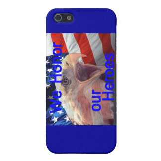 Memorial Day Speck Case