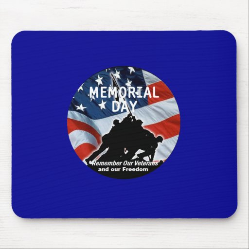 Memorial Day Tapete De Raton