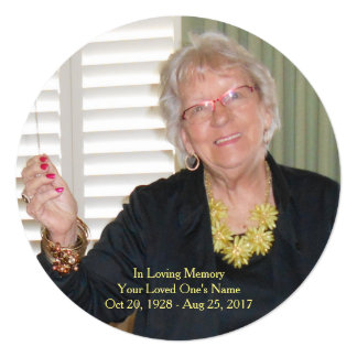 Memorial, Funeral, Service, Viewing, Announcement