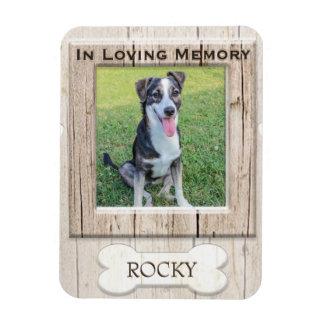 Memorial | Pet Magnet