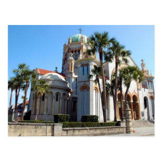 memorial presbyterian church postcard