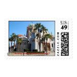 Memorial Presbyterian Church St. A... Stamps