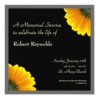Remembrance Invitations & Announcements | Zazzle