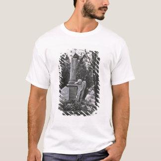 Memorial to Wolfgang Amadeus Mozart T-Shirt