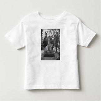 Memorial to Wolfgang Amadeus Mozart Tee Shirt