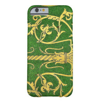 Memorial Union Ceiling Barely There iPhone 6 Case