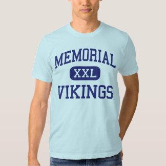 Memorial - Vikings - Junior - Whippany New Jersey Tee Shirt