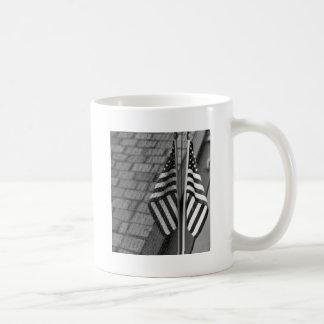 Memorial Wall Coffee Mug