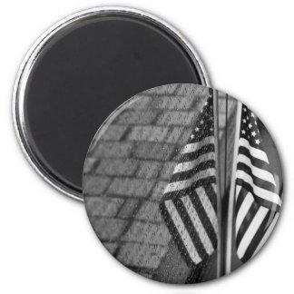 Memorial Wall Fridge Magnet