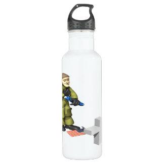 Memorial Water Bottle