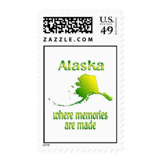 Memorias de Alaska