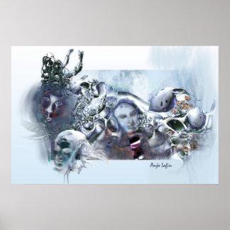 memorias de Anjo Lafin Impresiones