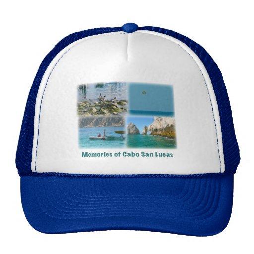 Memorias de Cabo San Lucas Gorro