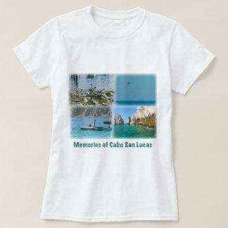 Memorias de Cabo San Lucas Poleras