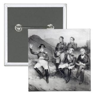 Memorias de dictado de Napoleon I a Manuel Las Pin