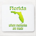 Memorias de la Florida Tapetes De Ratones