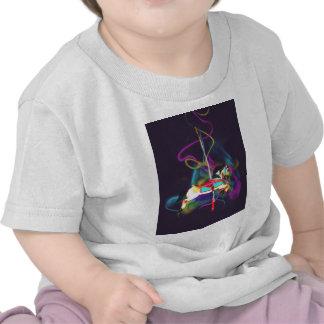 Memorias de la niñez camiseta