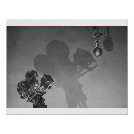 Memorias de la pantalla de plata, 1940 póster