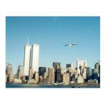 memorias de la torre ny tarjeta postal