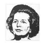 Memorias de Margaret Thatcher Blocs