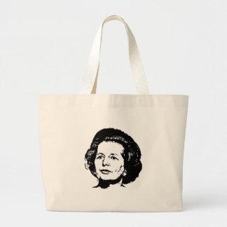 Memorias de Margaret Thatcher Bolsas De Mano