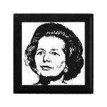 Memorias de Margaret Thatcher Cajas De Joyas